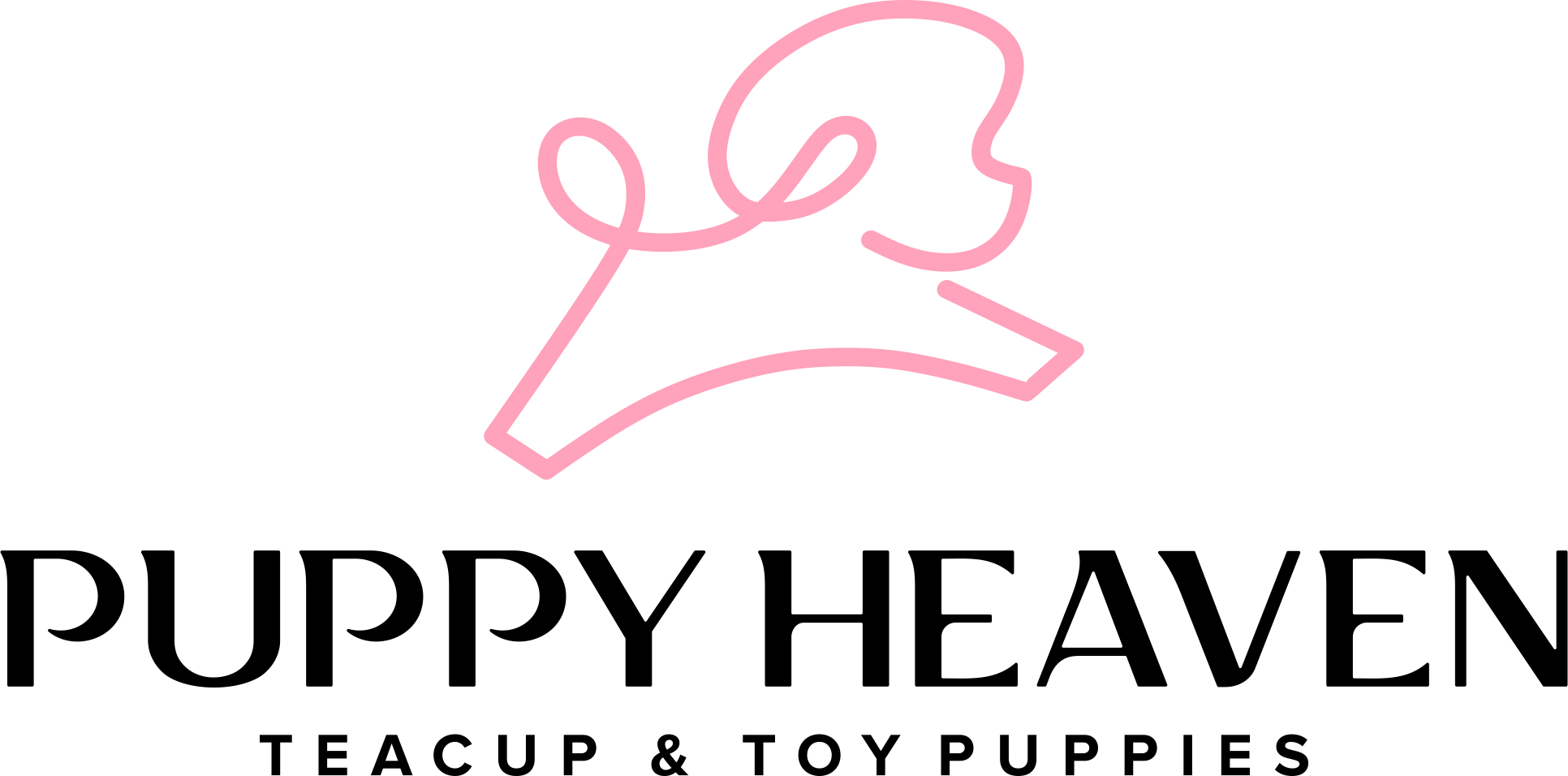 Puppy Heaven Logo 2020
