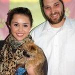 Puppy Heaven - Singer Miley Cyrus