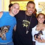 Puppy Heaven - Chris Brown